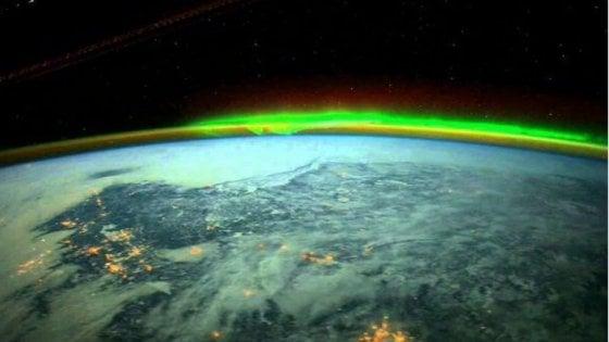 Tempesta magnetica sulla Terra, causata da enorme canyon sul Sole
