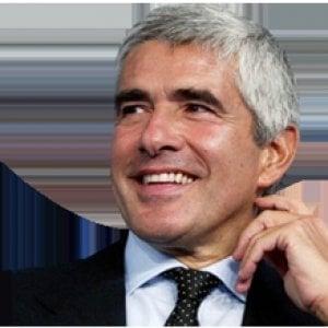 Commissione sulle banche, Casini presidente