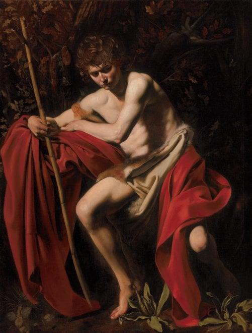 Dentro Caravaggio. Venti capolavori da scoprire
