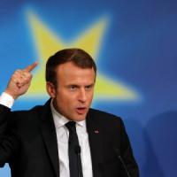 Macron e la sua abilità di banchiere d'affari