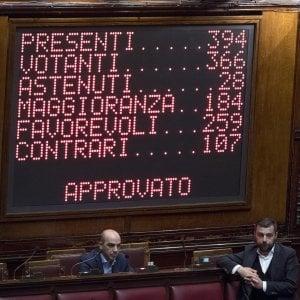 Codice antimafia è legge: più regole e trasparenza, corrotti come mafiosi