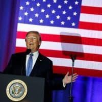 Trump annuncia la rivoluzione delle tasse e si appella ai Democratici