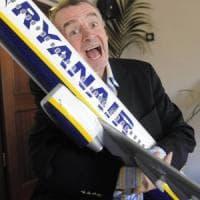Ryanair punisce Trapani, ora le Isole hanno paura dei tagli