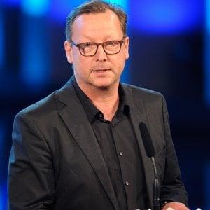 """Matthias Brandt: """"C'è una destra irrazionale che minaccia il mio Paese"""""""