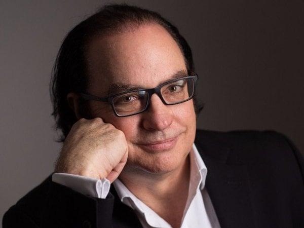 Neil Jacobstein, professore di intelligenza artificiale della Singularity University