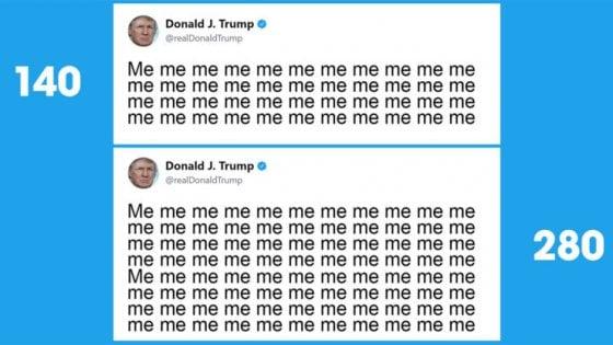 Twitter, come postare 280 caratteri (se ancora non sei abilitato)