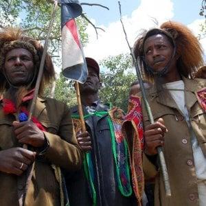 Chi sono gli Oromo
