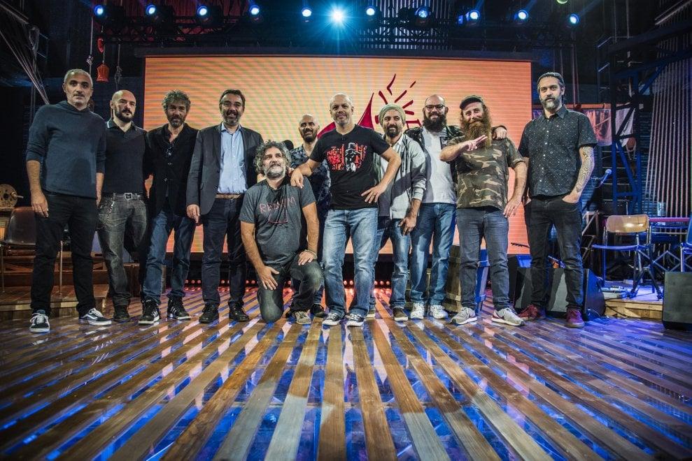 'Propaganda', su La7 il nuovo programma di Diego Bianchi