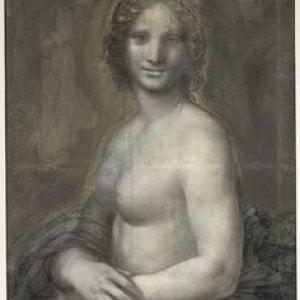 """La """"gioconda nuda"""" trasferita in gran segreto nei laboratori del Louvre: forse è di Leonardo"""