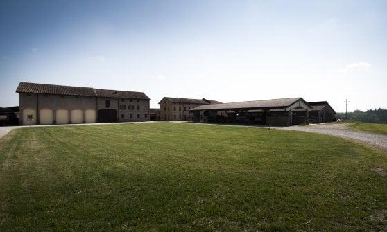 Dal terremoto, la voglia di accoglienza: alla scoperta del Parmigiano con Caseifici aperti