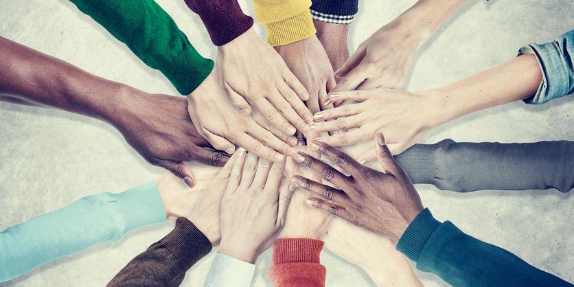 Semplice, fluido e multietnico. E lo spot diventa più efficace