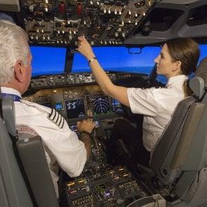 Piloti come oro, ne servono 600mila: dopo Ryanair si corre ai ripari