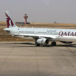 Qatar ha Meridiana. Ora Etihad e Lufthansa vogliono Alitalia