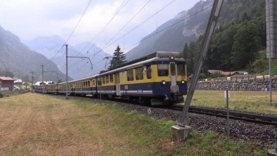 Viaggiò 50 anni fa senza biglietto in Svizzera. Pensionato si ravvede, ma le Ferrovie lo graziano