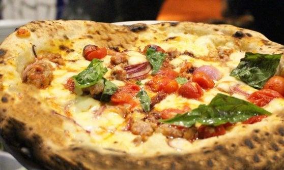 La rinascita della pizza a Salerno: ecco tutto il gusto tradizionale della Pizzeria Capri