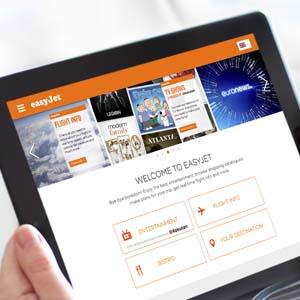 Chat, social e intrattenimento in volo: Klm, Delta e EasyJet prime al traguardo