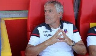Bologna, Donadoni: ''Migliorare i primi tempi, Genoa duro da affrontare''