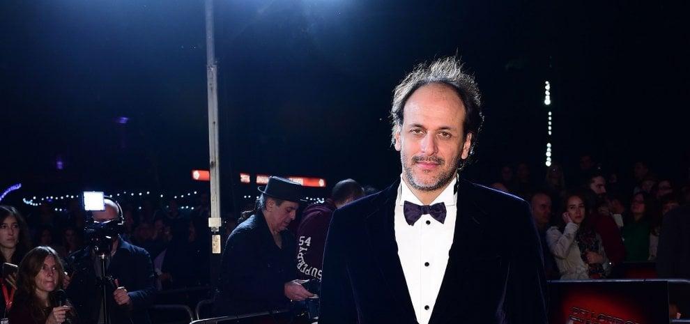 """Luca Guadagnino: """"Per l'Italia non esisto, ma Tarantino ha pianto col mio film"""""""