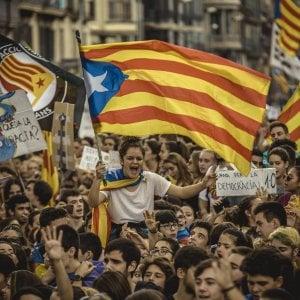 Catalogna, gli indipendentisti sardi volano a Barcellona per il referendum