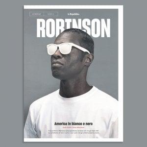 Bianco e nero, su Robinson la questione razziale negli Usa