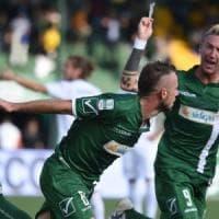 Serie B: il Perugia cade a Brescia, Palermo e Avellino in vetta