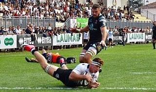 Rugby, Pro14: le Zebre colpiscono ancora, battuti gli irlandesi dell'Ulster