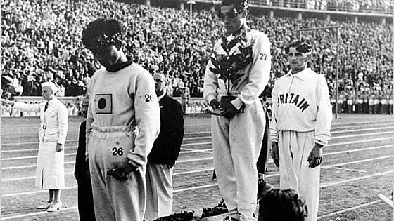 Quando la Corea era vittima: quell'amara maratona olimpica di Sohn