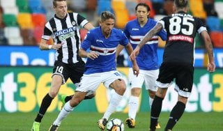 """Sampdoria, Giampaolo: """"Quattro schiaffi che possono farci bene"""""""