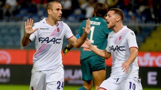 Serie A 2017/2018, Genoa-Bologna: le formazioni ufficiali della settima giornata