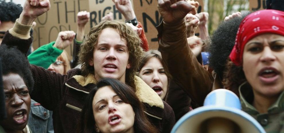 'When We Rise', il docu-drama sul cammino verso le conquiste Lgbtq