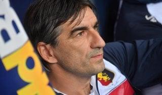 Genoa, avanti ancora con Juric: il club ribadisce la fiducia nel tecnico