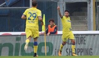 Chievo-Fiorentina 2-1: Simeone non basta, Castro ribalta la Viola