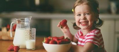 Se bambini saltano la colazione hanno meno memoria visiva  di SARA PERO    Foto:  l'alimentazione dello scolaro   Mangi sano e ti ammali di meno