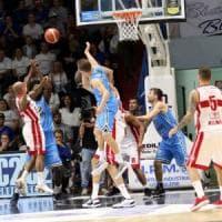 Basket, serie A: Venezia riparte vincendo, bene anche Milano
