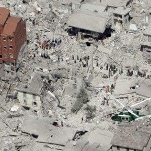 """Arsenico e ferro nelle sorgenti. """"Così ci avvisa il terremoto"""""""