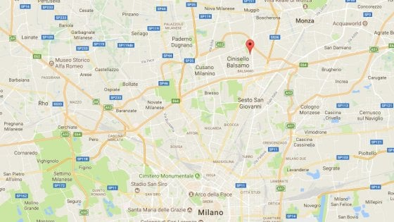 Ancora fuoco nel Milanese: a rogo deposito rifiuti di Cinisello Balsamo