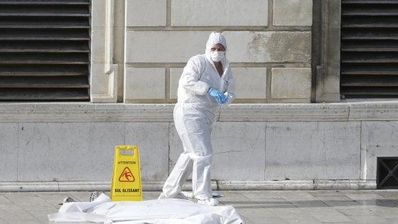 Marsiglia, l'attentatore della stazione era stato arrestato e rilasciato il giorno prima dell'attacco