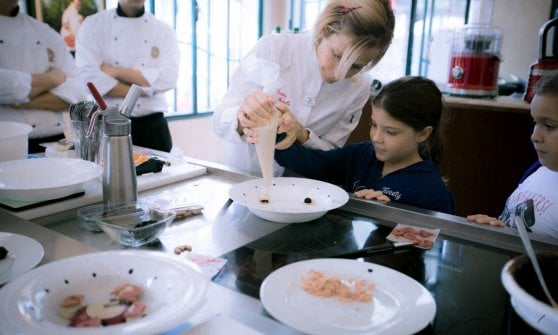Torna Cuochi per un giorno: un weekend con le mani in pasta