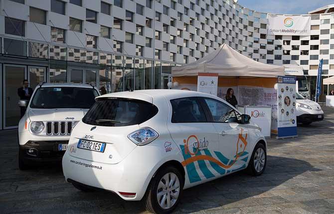 """""""Smart Mobility World 2017"""",  la mobilità del futuro è qui"""