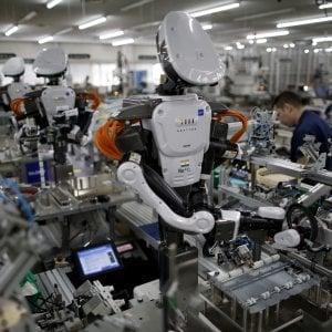 Scuola gratis e riduzione delle diseguaglianze: la ricetta contro la robotapocalisse