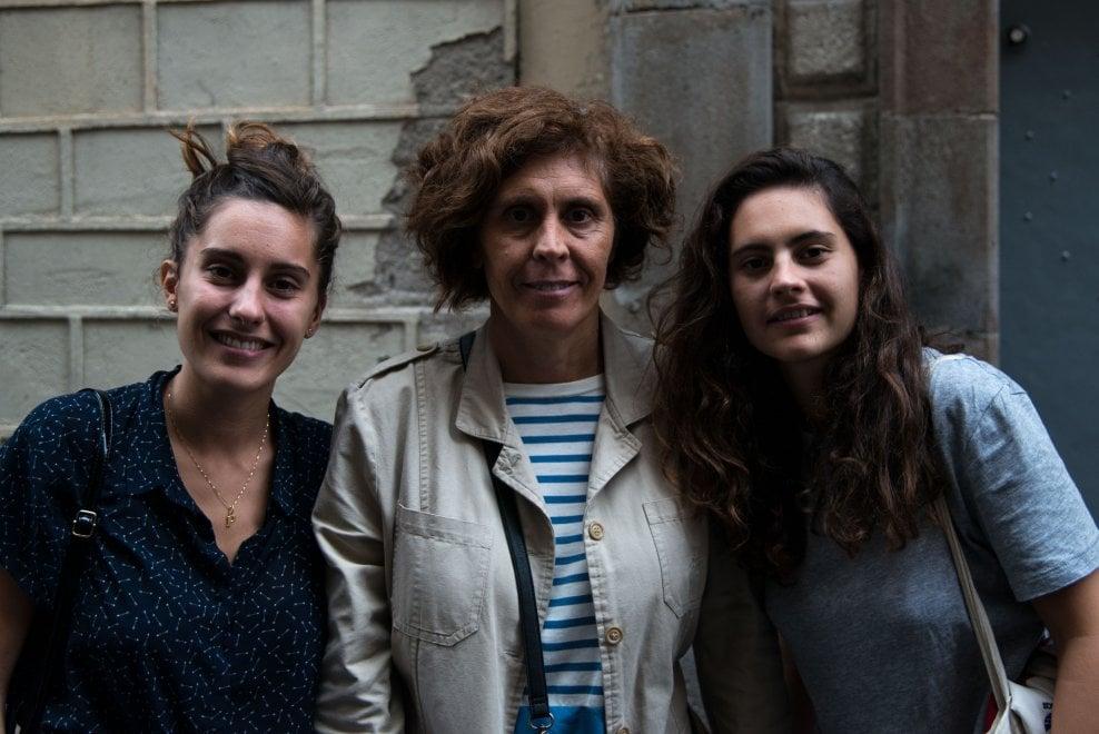 I volti di Catalogna