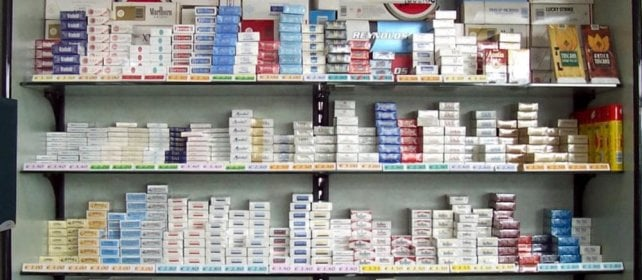 """Aiom: """"Sì ad aumento prezzo delle sigarette. Così si trovano anche nuovi fondi per i farmaci"""""""