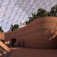 Emirati Arabi: il progetto Mars Science City