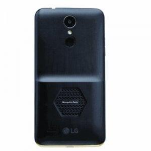 LG, uno smartphone antizanzare: emette ultrasuoni da uno speaker apposito