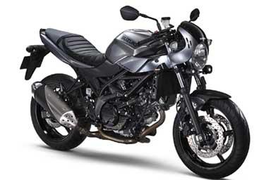 Doppia anteprima mondiale Suzuki moto al salone di Tokyo