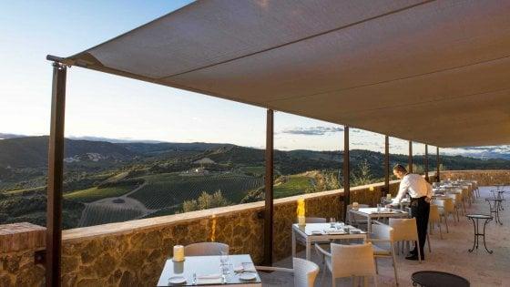 Montalcino: al Settimo Senso una cucina che ha il pregio di essere sincera
