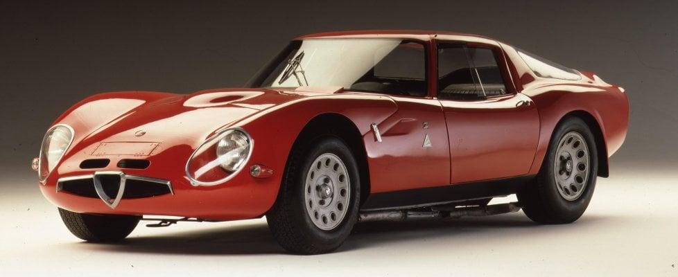 Zoute Grand Prix 2017, Alfa Romeo in pole