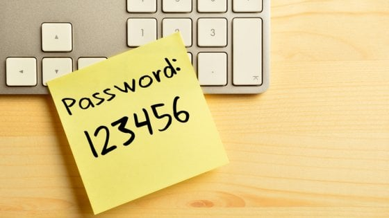 Tante password, una sola impronta: la guida per semplificarsi la vita digitale