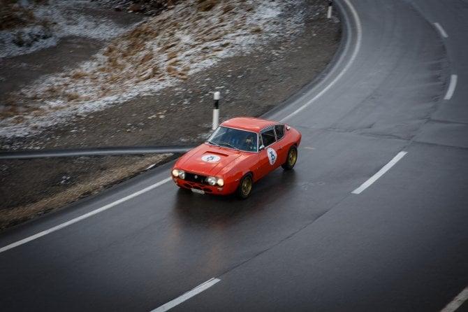 Scatti d'autore alla Bernina Gran Turismo
