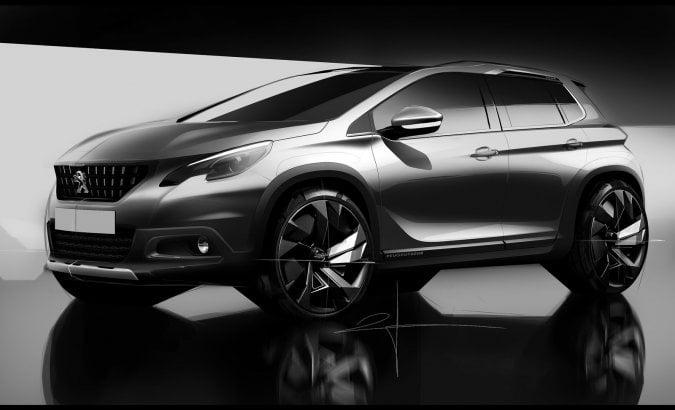 Suv Peugeot, che rivoluzione
